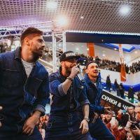 ТРК Мурманск Молл
