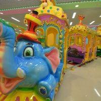 Детский развлекательный центр «Кенгуру»