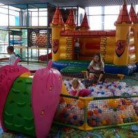 Семейный развлекательный центр Миляндия