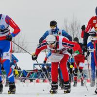 """""""Центр лыжного спорта"""""""