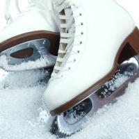 """""""Центр лыжного спорта"""" катание на коньках"""