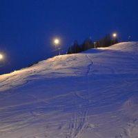 """Горные лыжи """"Калинино"""""""