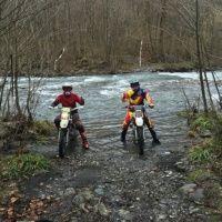 Прокат эндуро мотоциклов Атв-тур