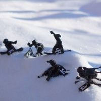 Горнолыжный комплекс «Яковка» прокат сноубордов