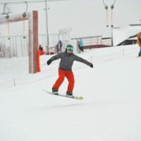 Сноубординг на Горнолыжном курорте «Пужалова гора»