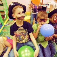 Детский игровой центр — Выше радуги