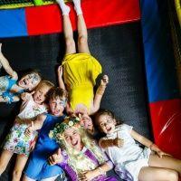Детский клуб-парк семейного отдыха Тропикано