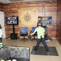 Навигатор, компьютерно-виртуальный клуб
