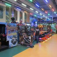 Бумеранг, детский развлекательный центр
