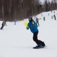 Прокат сноубордов в Горнолыжном курорте «Гора Соболиная»