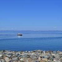 Тур с круизом по Байкалу