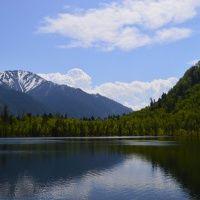 Тур на Теплые озера