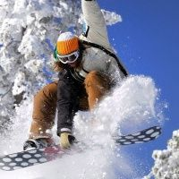 Прокат сноубордов Tirol club