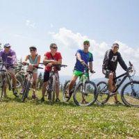 Прокат велосипедов Tirol club