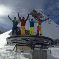 Melmer Ski School