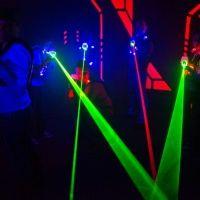 Лазерный клуб «ПОРТАЛ»