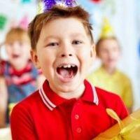 Студия детских праздников «Цветное настроение»