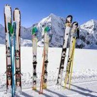 """Прокат лыж """"К2"""""""