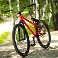 """Прокат велосипедов """"К2"""""""
