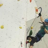 Спортивное ледолазание (драй-тулинг)