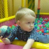 Детский развлекательный центр Антошка