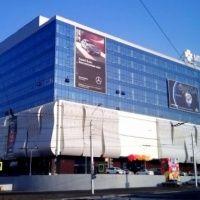 Многофункциональный Торговый Центр «Новый»