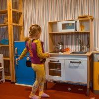 Детский развлекательный центр Пикабум