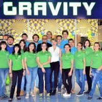 Научно-развлекательный центр Гравитация
