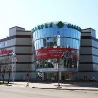 Торгово-развлекательный комплекс «Галерея»