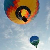 Полеты на воздушном шаре Белгород