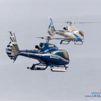 Полеты на Вертолете в Екатеринбурге