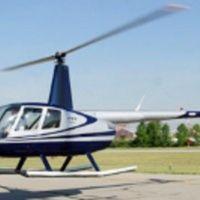 Аренда вертолета в Бизнес-клубе «Формула»