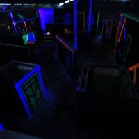 Лазертаг Центр Арена