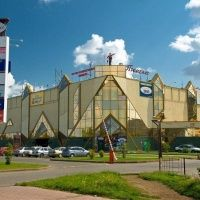 Торгово-развлекательный центр Променад-2