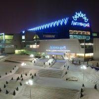 Торгово-развлекательный комплекс Лапландия