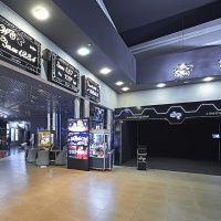 Cinema VR. ТРК СБС Мегамолл