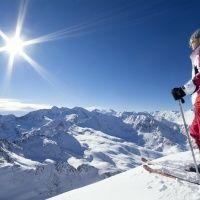 SKI-RENTAL Прокат лыж
