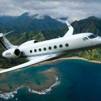 Аренда частных самолетов