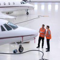 Оперативное управление самолетами CAPITAL JETS