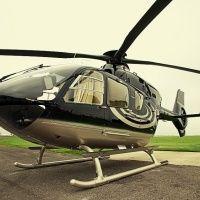 Аренда вертолета Аэролинк-Чартер