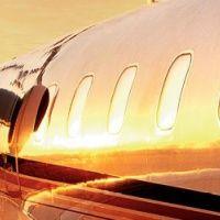 Частный самолет на заказ Jet Transfer