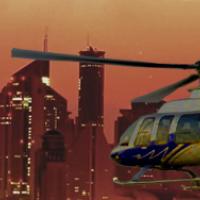 ЧартерТур Аренда вертолета