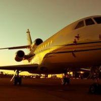 ЧАСТНЫЙ САМОЛЕТ Ultra Jet