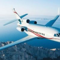 АРЕНДА ЧАСТНОГО САМОЛЕТА Air Charter Service