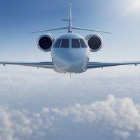 Аренда самолета бизнес авиации Ваш Чартер