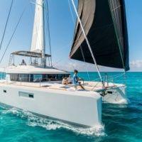 Аренда катамаранов Рrime-yachting