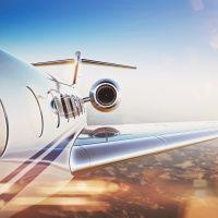 Аренда частного самолета Insat-Aero