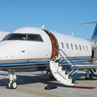 Аренда частных самолетов «Санриза Групп»
