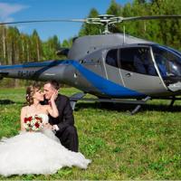 «URALHELICOM» Аренда вертолетов
