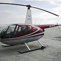 Компания «Седьмое Небо» Полет на вертолете
